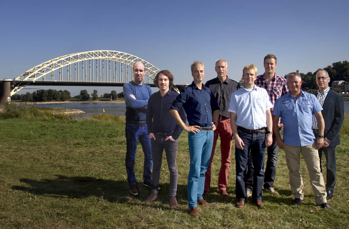buro-waalbrug-team