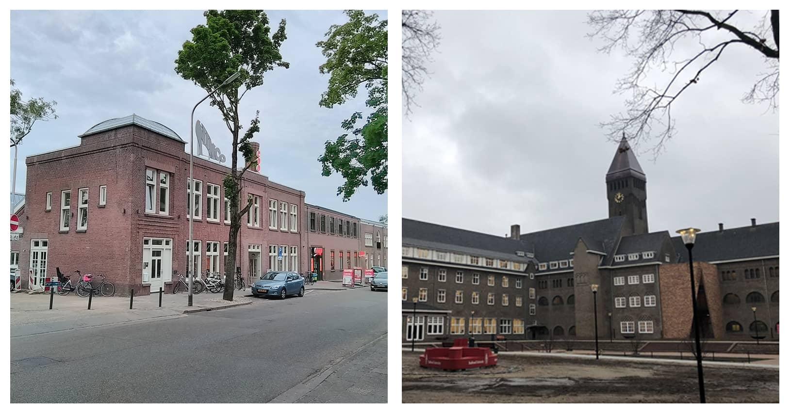 Architectuurprijs Nijmegen VKJ